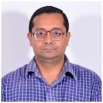 Dr. Indrajit De