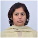 Ms. Jayanti Pathak Rudra
