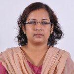 Ms. Antara Sengupta