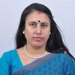 Ms. Arpita Ghosh