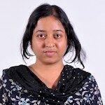 Ms. Sharmistha Banerjee