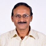 Mr. Kalipada Senapati