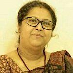 Dr. Lina Saha Chakraborthy
