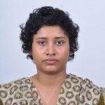 Ms. Nibedita Naskar