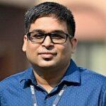 Mr. Sumit Majumdar